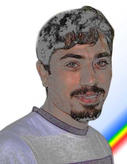 صادق اکبری - sadegh akbari - sadeq akbari - sadi